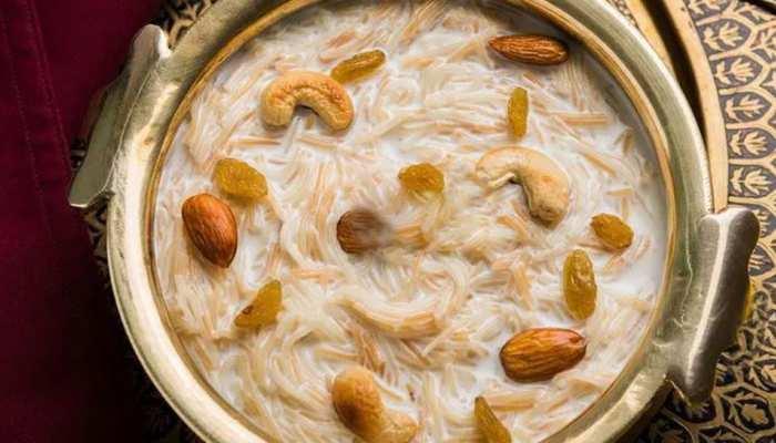 ईद पर स्पेशल सेवइयों से कराए मेहमानों का मुंह मीठा, पढ़िए पूरी Recipe
