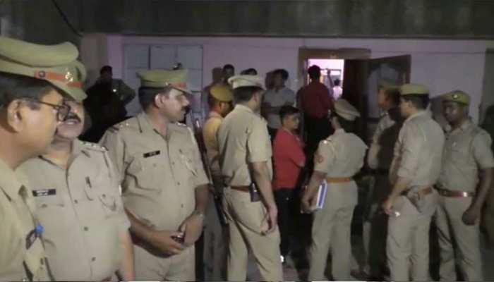 बरेली: पुलिस लाइन में इंटेलिजेंस में तैनात महिला हेड कांस्टेबल की गला रेतकर निर्मम हत्या