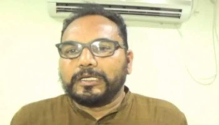 गोड्डा : प्रदीप यादव ने दिया JVM के महासचिव पद से इस्तीफा, छेड़खानी का लगा था आरोप