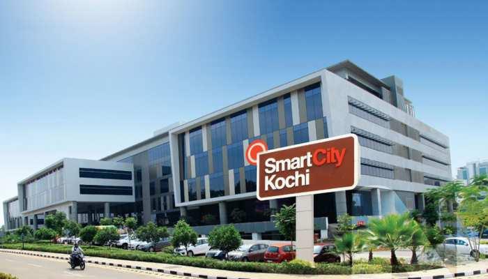 कोच्चि को स्मार्ट सिटी बनाने के लिए निवेशकों से 4000 करोड़ जुटाने की तैयारी