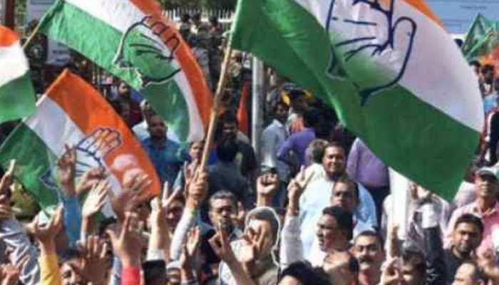 राजस्थान कांग्रेस प्रदेश कार्यकारिणी की बैठक में बुधवार को होगा हार पर मंथन