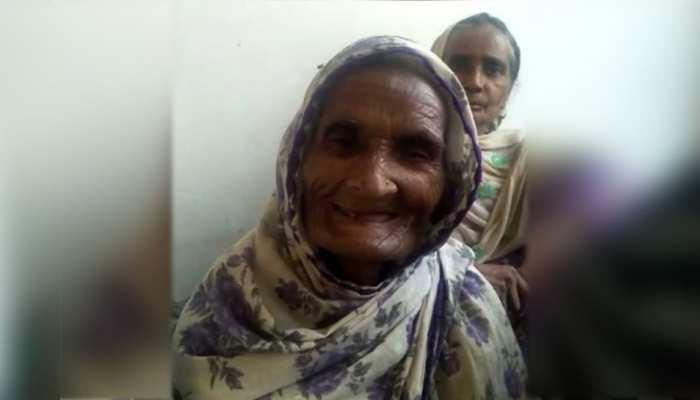 120 साल की उम्र में भी इबादत की पक्की है ये अम्मा, आज भी रखती है पूरे रोजे