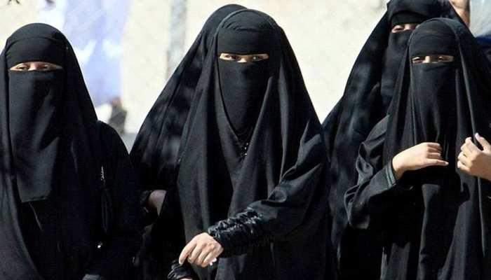 मेट्रो स्टेशन पर बुर्का पहने महिलाओं को प्रवेश से रोका तो हुआ बवाल, जानें क्या है पूरा मामला