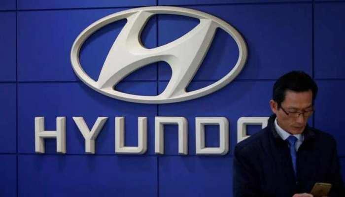 Hyundai भारत में जुलाई में पेश करेगी बिजली से चलने वाले एसयूवी 'Kona'