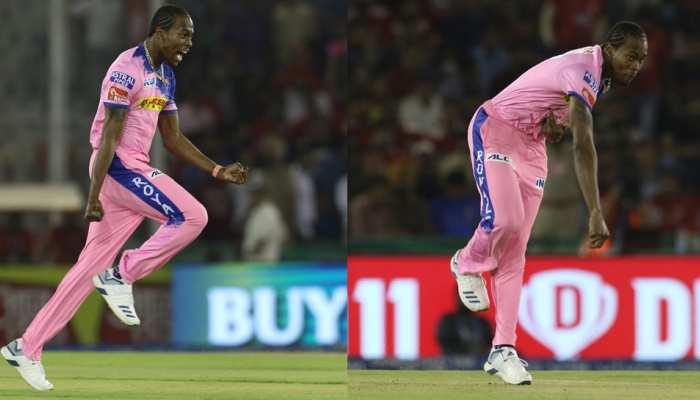 World Cup 2019: 2016 से वनडे नहीं खेले इस भारतीय बॉलर की तरह बनना चाहते हैं आर्चर