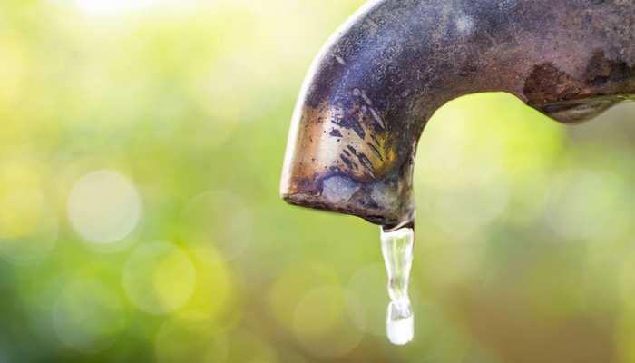 बारां: भीषण गर्मी के साथ बढ़ा पेयजल संकट, 5 किलोमीटर दूर मिल रहा पानी