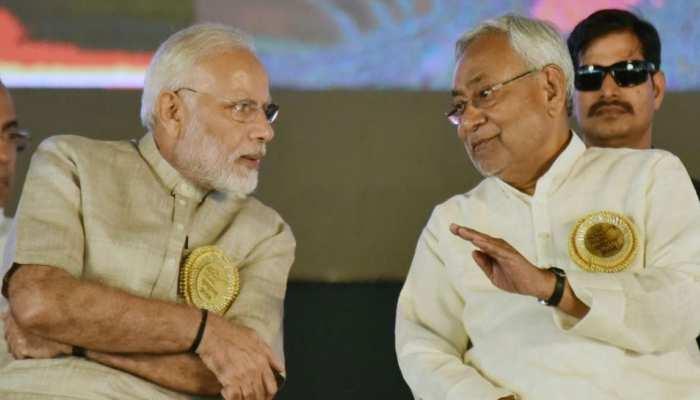 बिहार: जेडीयू को मिल सकता है 2 मंत्रालय, पीएम और सीएम तय करेंगे नाम