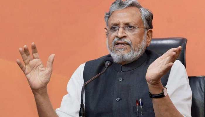 बिहार सरकार GEM पोर्टल से 2000 करोड़ रुपये की खरीद करेगी : सुशील मोदी