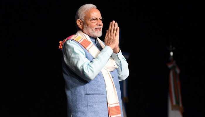 नरेंद्र मोदी आज दूसरी बार लेंगे प्रधानमंत्री पद की शपथ, जानिए देश-दुनिया की बड़ी खबरें