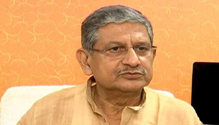 बिहार : मोदी कैबिनेट में शामिल होगी JDU, ललन सिंह लेंगे मंत्री पद की शपथ!