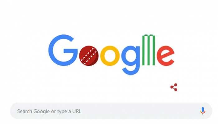 ICC World Cup 2019: विश्व कप आज से शुरु, गूगल ने डेडिकेट किया ये खास डूडल