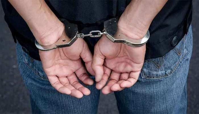 यूपी पुलिस को मिली बड़ी कामयाबी, 20 किलोग्राम ड्रग्स के साथ दो तस्कर गिरफ्तार
