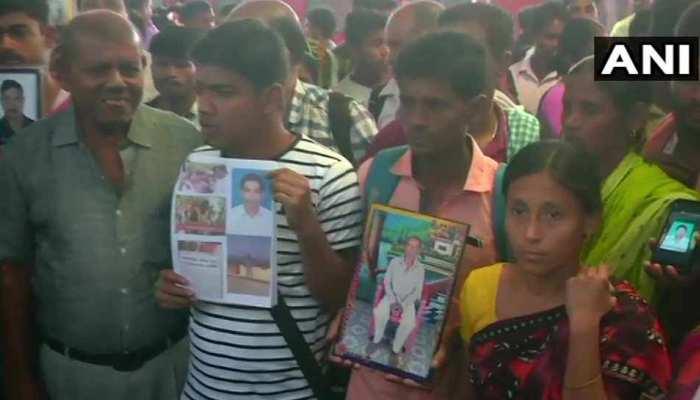 पश्चिम बंगाल की चुनावी हिंसा के शिकार BJP वर्करों के परिजन पहुंचे दिल्ली, PM के शपथ ग्रहण में लेंगे हिस्सा