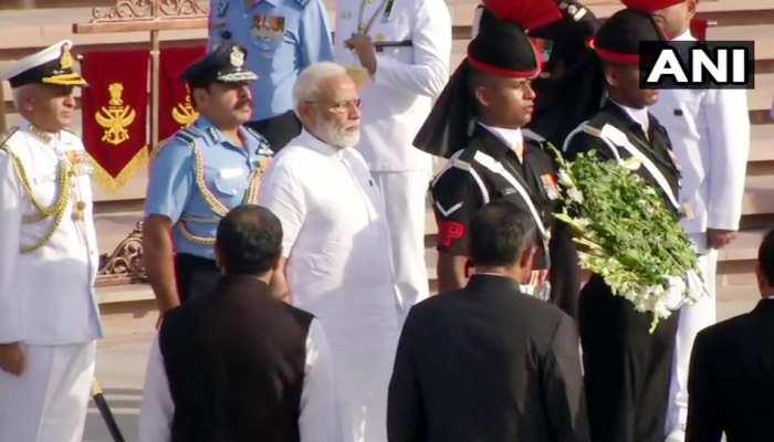 काम में अत्यंत व्यस्त हैं ये मुख्यमंत्री, PM मोदी के शपथ ग्रहण समारोह में नहीं आएंगे