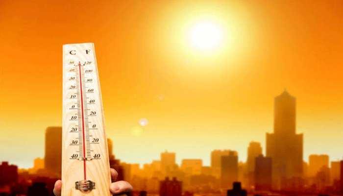 महाराष्ट्र में 2 दिनों तक बरसेगा लू का प्रकोप, मौसम विभाग ने कहा- हो सके तो घरों से बाहर न निकलें