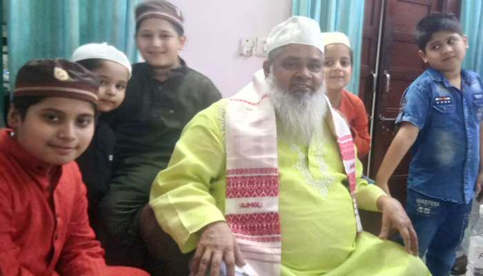 मुस्लिम सांसद बोले, 'मुसलमानों को अल्पसंख्यक होने का तमगा हटा देना चाहिए'