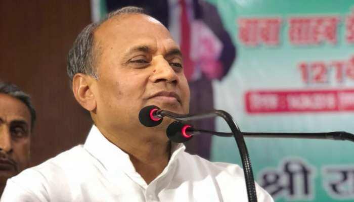 नौकरशाह से नेता बने आरसीपी सिंह को JDU कोटे से केंद्र में मिल सकती है नई जिम्मेदारी