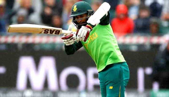 ENGvsSA ICC World Cup: 145 की रफ्तार से अमला के हेलमेट से टकराई गेंद, जानिए- फिर क्या हुआ
