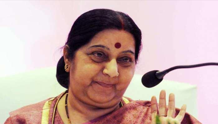 मोदी मंत्रिमंडल के शपथ ग्रहण समारोह के बाद सुषमा स्वराज ने कही यह बड़ी बात