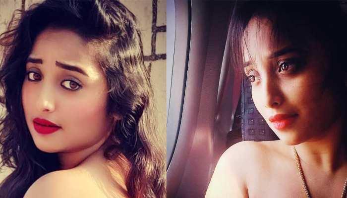 Bhojpuri News: see the viral photos of rani chatterjee