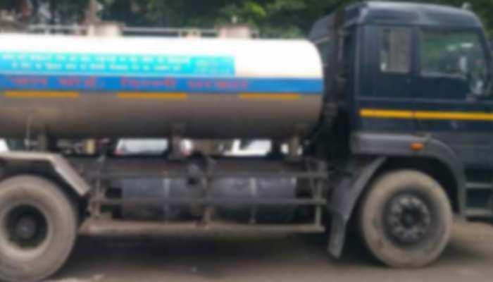 बाड़मेर: पेयजल आपूर्ति की जा रही दुरुस्त, मॉनिटरिंग के लिए लगी GPS