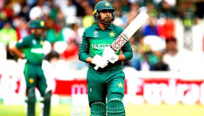 ICC World Cup: पाकिस्तान पहले ही मैच में शर्मसार, 27 साल के सबसे कम स्कोर में सिमटा