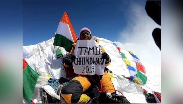 CM कमलनाथ ने किया ऐलान, पर्वतारोहियों की यात्रा में मदद करेगी मध्य प्रदेश सरकार