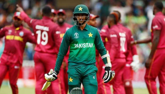 World cup 2019: महज 130 गेंदों में सिमट गई पाकिस्तान टीम, दूसरी बार हुआ ऐसा