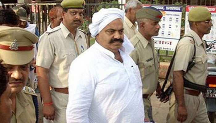 नैनी सेंट्रल से आज गुजरात की इस जेल में शिफ्ट होगा बाहुबली नेता अतीक अहमद