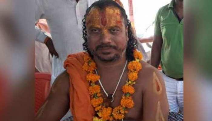 इस संत ने दी चेतावनी, 'अगले 5 सालों में नहीं बना राम मंदिर तो कर लूंगा आत्मदाह'