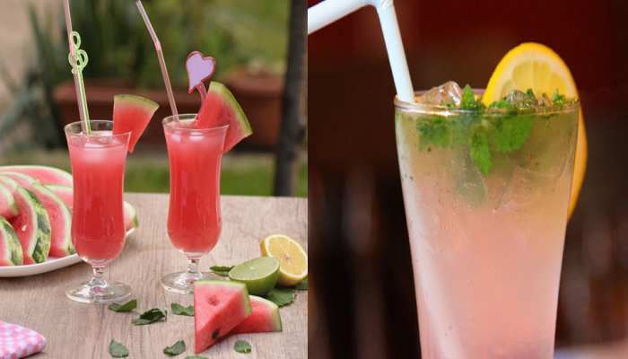 Health Tips: Healthy drinks for summer