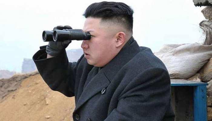 दक्षिण कोरिया ने उत्तर कोरिया के मिसाइल परीक्षण के बाद किया संयम का अनुरोध