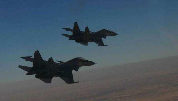वायुसेना ने बालाकोट हमले के बाद हवाई क्षेत्र पर लागू अस्थाई बैन हटाया