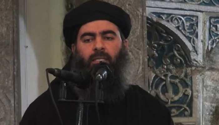 ISIS की टॉप महिला आतंकी का दावा, 'बगदादी को खोजने में की CIA की मदद'