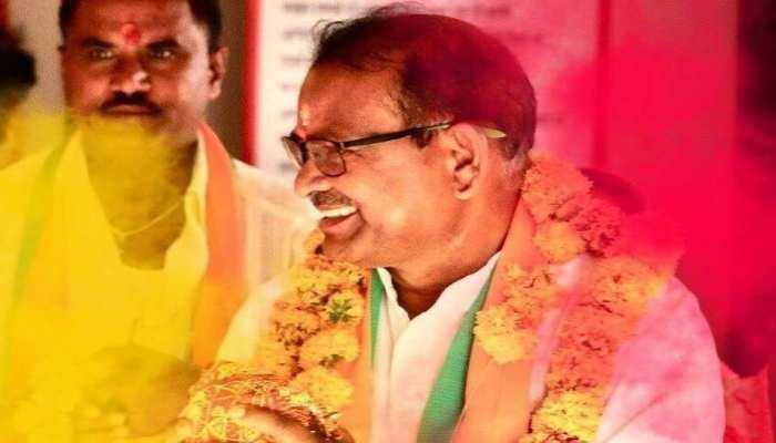 डूंगरपुर: बीजेपी सांसदों ने किया वादा, रेल लाइन और पानी रहेगी प्राथमिकता