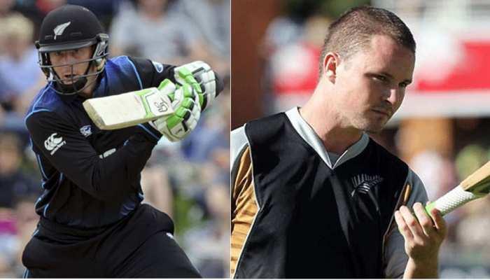 NZ vs SL World Cup 2019: न्यूजीलैंड की आसान जीत, श्रीलंका को 10 विकेट से हराया