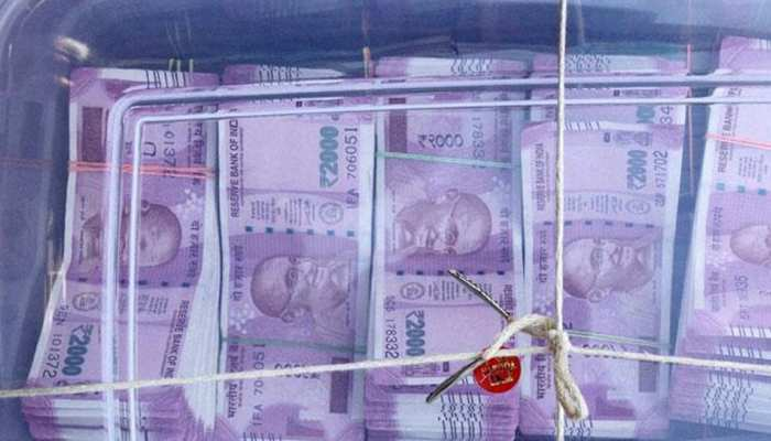 भारत में नकली नोट पहुंचाने के लिए 'ISI और D कंपनी' ने निकाला नया रास्ता