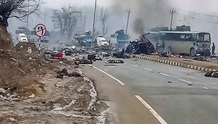 पुलवामा हमले में शहीद हुए जवानों के परिजन के लिए आगे आई उत्तरखंड पुलिस, देगी आर्थिक सहायता