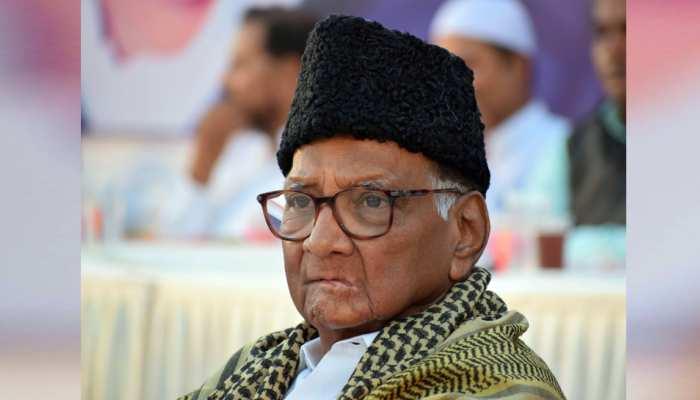 शरद पवार ने मोदी लहर को रोकने की ढूंढी तरकीब, महाराष्ट्र चुनाव में आजमाएंगे