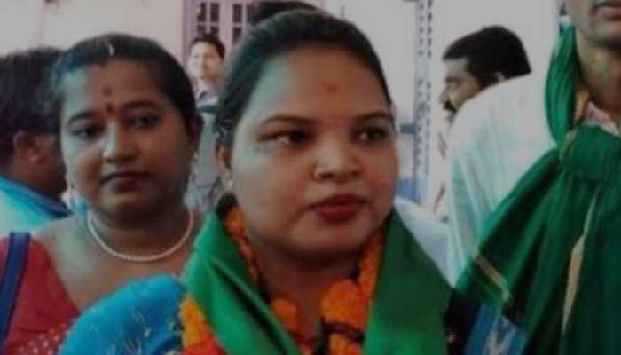 ओडिशा की चंद्राणी मुर्मू बनी देश की 17वीं लोकसभा की सबसे युवा सांसद