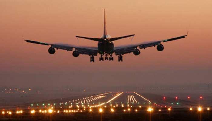 MP में साल भर में बढ़े 10 लाख हवाई यात्री, पहली अंतरराष्ट्रीय उड़ान की तैयारी भी शुरू
