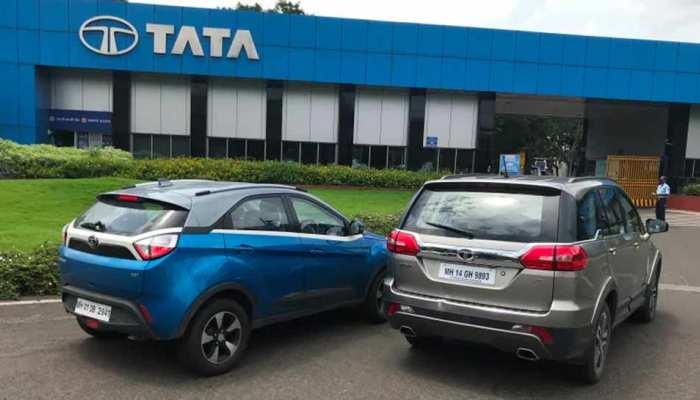 ऑटोमोबाइल सेक्टर में आई सुस्ती, मई में TATA Motors की बिक्री 26 फीसदी गिरी