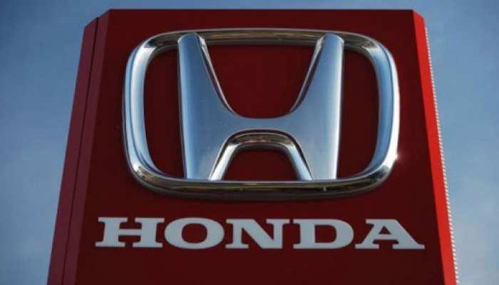 Honda  कार की घरेलू बिक्री मई में 28 फीसदी गिरी