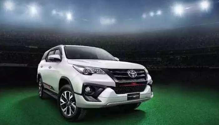 मांग में कमी का दिख रहा असर, मई में Toyota की बिक्री 6 फीसदी गिरी