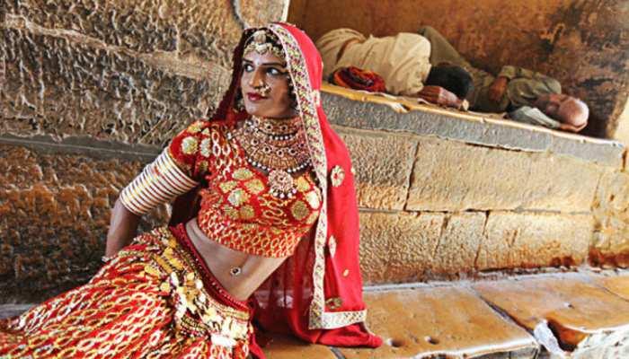 राजस्थान: सिंगर 'क्वीन हरीश' की मौत पर सीएम अशोक गहलोत ने जताया शोक