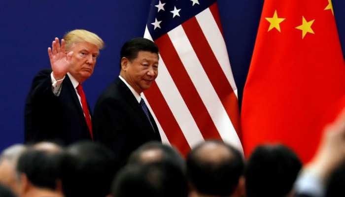 चीन का बड़ा बयान, अमेरिका को पंगा लेना महंगा पड़ गया, अर्थव्यवस्था को हुआ नुकसान