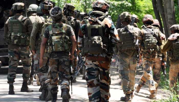कश्मीर घाटी में सेना ने पांच महीने में 101 आतंकी किए ढेर, शोपियां में सबसे ज्यादा लगाए ठिकाने