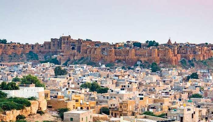 राजस्थान में पर्यटन स्थल को लेकर सुरक्षा व्यवस्था की जाएगी मजबूत