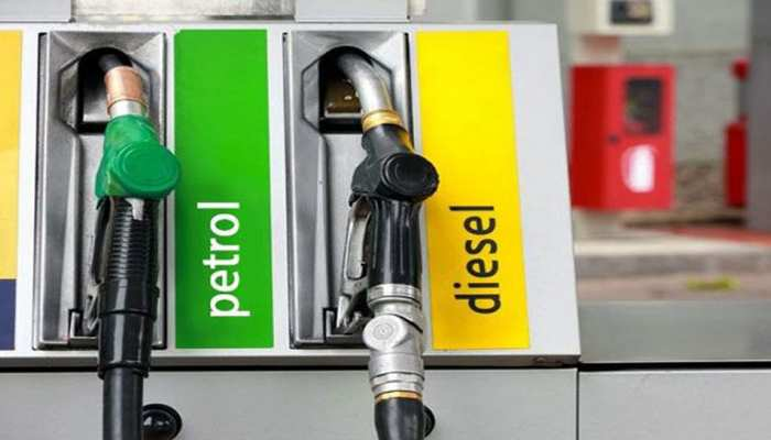 लगातार पांचवें दिन पेट्रोल-डीजल की कीमत में कटौती, जानें महानगरों के रेट