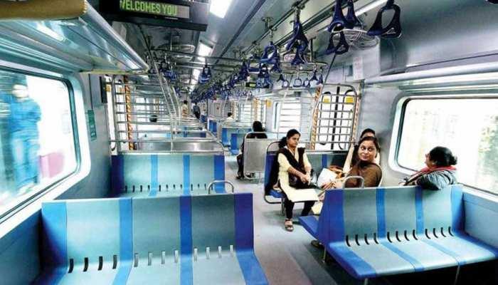 आज से मुंबई AC लोकल में सफर करना हुआ महंगा, जानें जेब पर पड़ेगा कितना असर